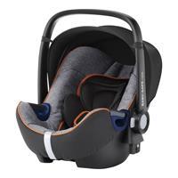 Britax Römer Babyschale Baby-Safe 2 i-Size Design 2019 Black Marble