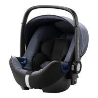 Britax Römer Babyschale Baby-Safe 2 i-Size Design 2019 Blue Marble