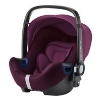 Britax Römer Babyschale Baby-Safe 2 i-Size Design 2019 Burgundy Red