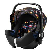 Britax Römer Babyschale Baby-Safe 2 i-Size Design 2019 Comic Fun