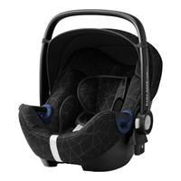 Britax Römer Babyschale Baby-Safe 2 i-Size Design 2019 Crystal Black