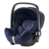 Britax Römer Babyschale Baby-Safe 2 i-Size Design 2019 Moonlight Blue