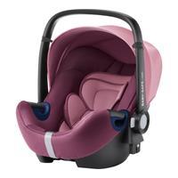 Britax Römer Babyschale Baby-Safe 2 i-Size Design 2020 Wine Rose