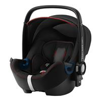 Britax Römer Babyschale Baby-Safe 2 i-Size Design 2020 Cool Flow Black