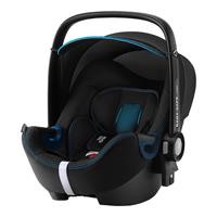 Britax Römer Babyschale Baby-Safe 2 i-Size Design 2020 Cool Flow Blue