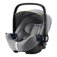 Britax Römer Babyschale Baby-Safe 2 i-Size Design 2020 Cool Flow Silver