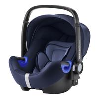 Britax Römer Baby-Safe i-Size Bundle Design 2018 Moonlight Blue