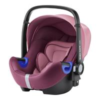 Britax Römer Baby-Safe i-Size Bundle Design 2018 Wine Rose