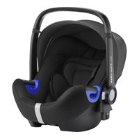 Britax Römer Babyschale BABY SAFE iSIZE Bundle inkl. iSIZE BASE Design 2017 Detail