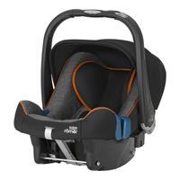 Britax Römer Babyschale Baby-Safe Plus SHR II Design 2018 Black Marble