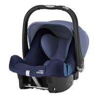 Britax Römer Babyschale Baby-Safe Plus SHR II Design 2018 Moonlight Blue