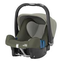 Britax Römer Babyschale Baby-Safe Plus SHR II Design 2018 Olive Green