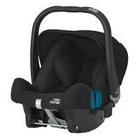 Britax Römer Babyschale BABY-SAFE PLUS II Cosmos Black