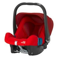 britax roemer babyschale kindersitz baby safe plus 2 design 2016 flame red Hauptbild