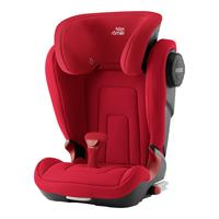 Britax Römer Kindersitz Kidfix 2 S Design 2019 | Fire Red