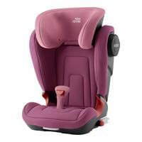 Britax Römer Kindersitz Kidfix 2 S Design 2019 | Wine Rose