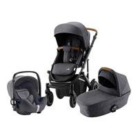 Britax Römer Smile III Comfort Set Design Midnight Grey