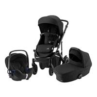 Britax Römer Smile III Comfort Set Design Space Black