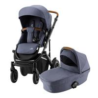 Britax Römer Smile III Essential Set Design Indigo Blue