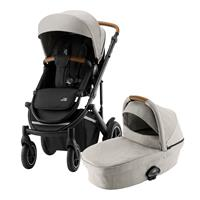 Britax Römer Smile III Essential Set Design Beige / Black