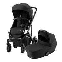 Britax Römer Smile III Essential Set Design Space Black