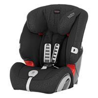 Britax Römer Kindersitz EVOLVA 1-2-3 PLUS