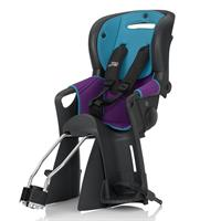 britax roemer jockey comfort turqoise purple turqoise headrest purple body Ansichtsdetail 03
