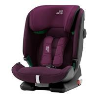 Britax Römer Kindersitz Advansafix i-Size Design 2020 Burgundy Red