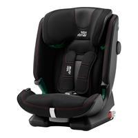 Britax Römer Kindersitz Advansafix i-Size Design 2020 Cool Flow Black
