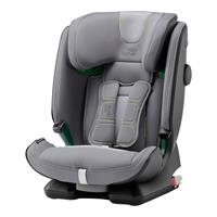 Britax Römer Kindersitz Advansafix i-Size Design 2020 Cool Flow Silver
