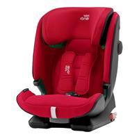 Britax Römer Kindersitz Advansafix i-Size Design 2020 Fire Red
