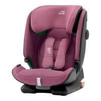 Britax Römer Kindersitz Advansafix i-Size Design 2020 Wine Rose