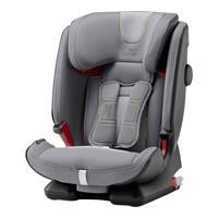 Britax Römer Kindersitz Advansafix IV R Design 2019 Air Silver
