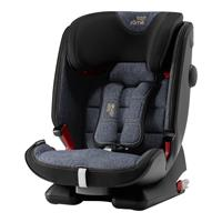 Britax Römer Kindersitz Advansafix IV R Design 2019 Blue Marble