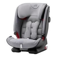 Britax Römer Kindersitz Advansafix IV R Design 2019 Grey Marble