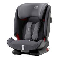 Britax Römer Kindersitz Advansafix IV R Design 2019 Storm Grey