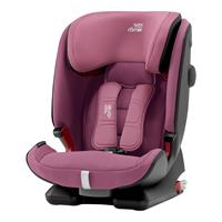 Britax Römer Kindersitz Advansafix IV R Design 2019 Wine Rose