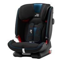 Britax Römer Kindersitz Advansafix IV R Design 2020 Cool Flow Blue