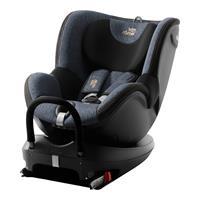 Britax Römer Kindersitz Dualfix 2 R Design 2020 Blue Marble