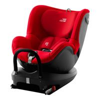 Britax Römer Kindersitz Dualfix 2 R Design 2020 Fire Red