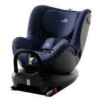 Britax Römer Kindersitz Dualfix 2 R Design 2020 Moonlight Blue