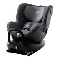 Britax Römer Kindersitz Dualfix 2 R Design 2020 Storm Grey