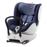 Britax Römer Kindersitz DUALFIX Design 2018 Moonlight Blue