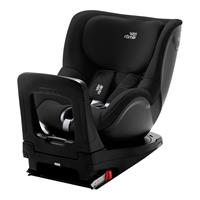 Britax Römer Child Car Seat Dualfix i-Size Design 2020
