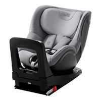 Britax Römer Kindersitz Dualfix i-Size Design 2019 Grey Marble