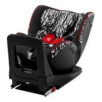 Britax Römer Kindersitz Dualfix i-Size Design 2019 Letter Design