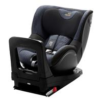 Britax Römer Kindersitz Dualfix M i-Size Design Blue Marble