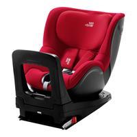 Britax Römer Kindersitz Dualfix M i-Size Design Fire Red