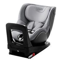 Britax Römer Kindersitz Dualfix M i-Size Design Grey Marble