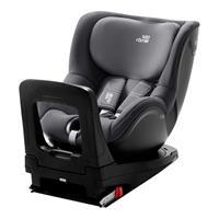 Britax Römer Kindersitz Dualfix M i-Size Design Storm Grey